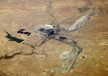 The Past and Future of Coal at SanJuan
