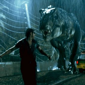 Jurassic Park 3D: Let's Never CloneDinosaurs
