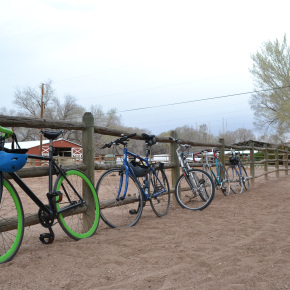Old Town Farm Calls for Bike-InZoning