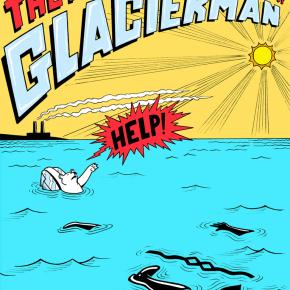 El Machete:GlacierMan