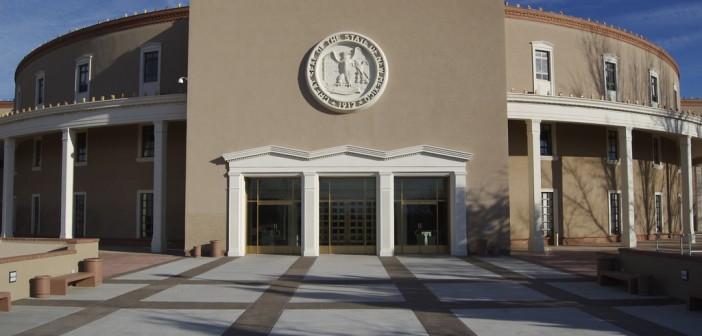 New Mexico Criminal Justice Reform: Liveblog Part 3